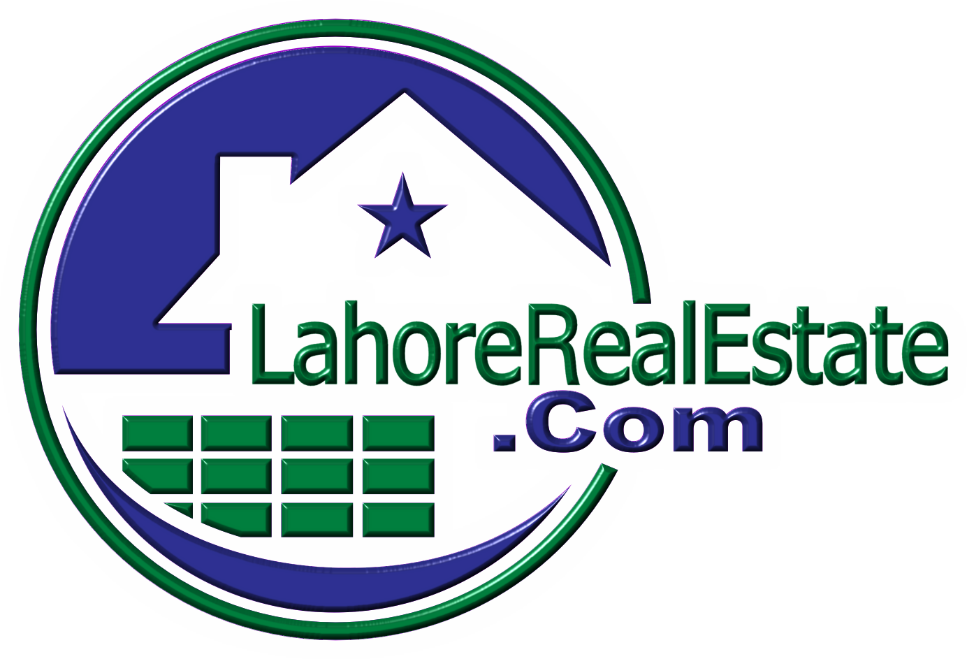 Maps – Lahore Real Estate ®