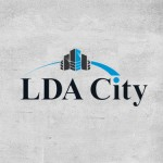 LDA City Ballot Result 2019 - LDA City Logo