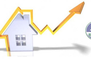 Real Estate Market Report of Lahore