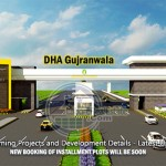DHA Gujranwala Upcoming Projects and Development Details - Latest Update