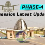 Bahria Orchard Phase 4 Possession announced - Latest Plot Prices Update