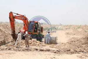 DHA Peshawar Development Picture (13)