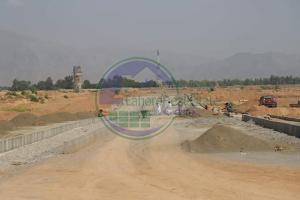 DHA Peshawar Development Picture (7)