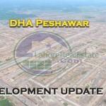 DHA Peshawar Development Update 2019