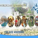 Bahria Town Peshawar Booking Forms will be Launched Soon | Project Details
