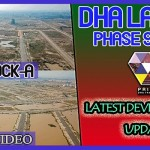 DHA Lahore Phase 9 Prism A Block Is The Best Block