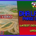 DHA Lahore Phase 9 Prism D Block