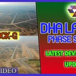 DHA Lahore Phase 9 Prism G Block Plot Prices