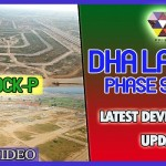 DHA Lahore Phase 9 Prism P-Block Future
