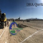 DHA Quetta Development Update 2019