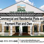 DHA Quetta Plots on Installment - Payment Plan and Own