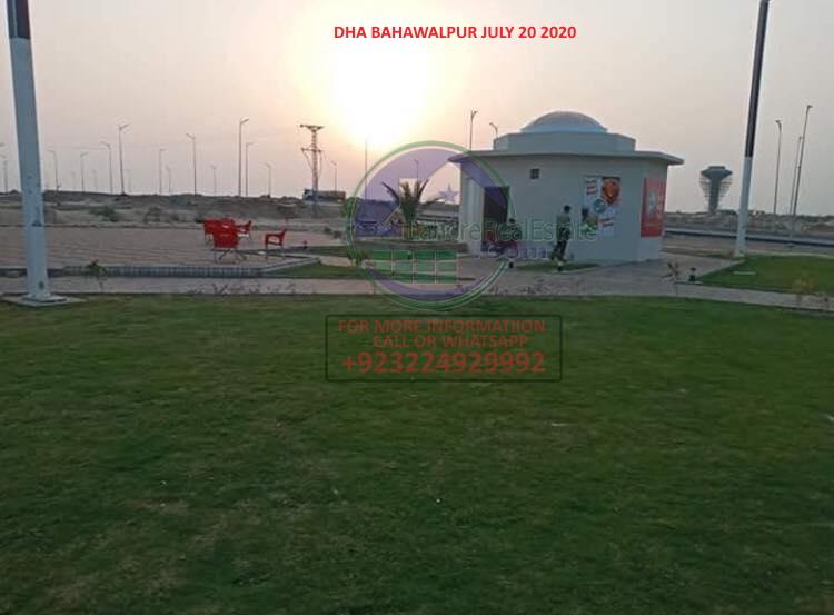 DHA Bahawalpur Development Update (4)