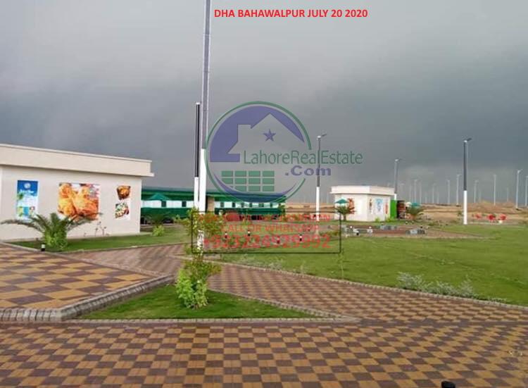 DHA Bahawalpur Development Update (7)